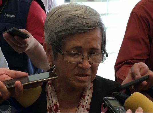 Diputada de MORENA en Tamaulipas renuncia a gastos médicos mayores