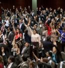 """Diputados y senadores se repartirán 418 millones por """"bonos navideños"""""""