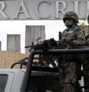 Se duplicaron los homicidios en Veracruz en lo que va del 2017