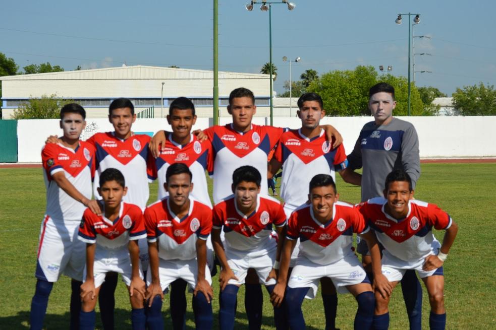 Bravos empata ante Allende 1-1 y continua su racha de 8 partidos sin perder.