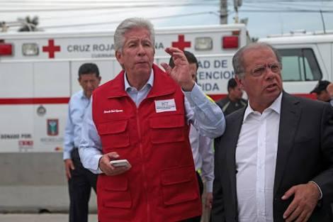 Senadores del PT-Morena exige la renuncia de Ruiz Esparza