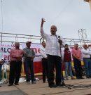 Plantea AMLO que se tiene que investigar a Peña, Calderón y Salinas por caso Odebrecht