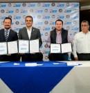 Firman Temporada 2018 para los Tecolotes Dos Laredos
