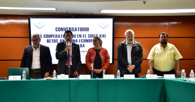 Necesario hacer eficientes a las Cooperativas Mexicanas ante la globalización
