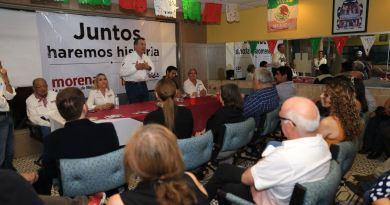 Artistas neolaredenses participarán en el gobierno de Ramón Garza Barrios
