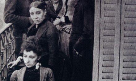 Camille Claudel o los demonios del amor