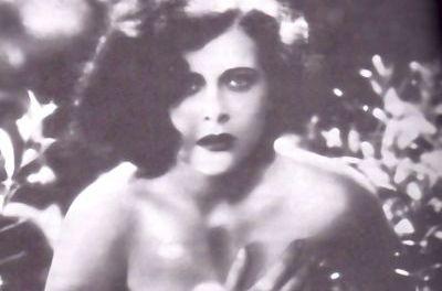 Hedy Lamarr, la frecuencia de la vida