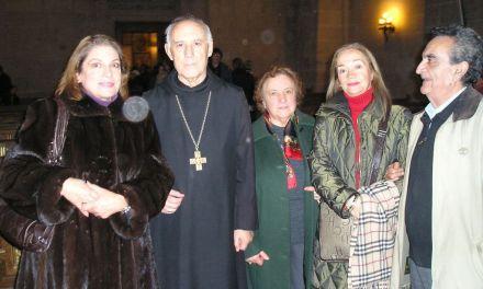 El Padre Anselmo