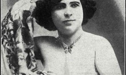 Antonia Martínez La Salerito (primera parte)
