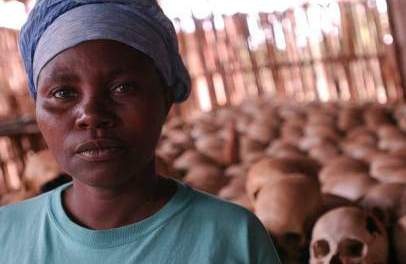 Pauline Nyiramasuhuko: mujer contra mujer