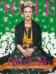 Frida: pintora, libre, heteroflexible, sufrida, engañada, enamorada, roja…