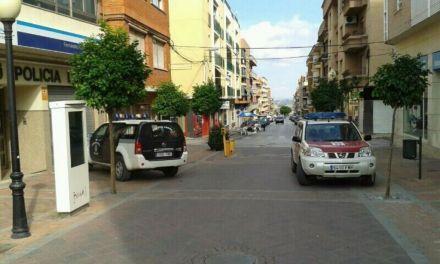Los aparcamientos como síntoma