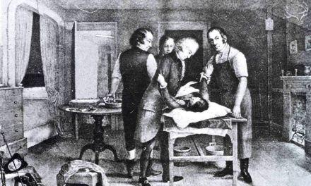 Fumigaciones de vinagre, riegos de agua de cal y otros remedios (La epidemia de tercianas de 1802, (1ª Parte)