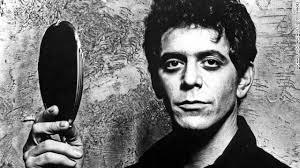 Adiós a Lou Reed