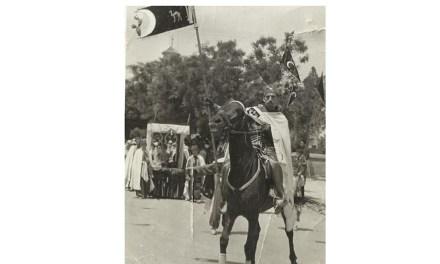 Antonio el Gamba