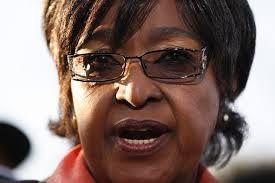 Winnie Mandela, la sombra del héroe