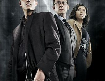 Lento pero seguro: Vigilados (Person of Interest)