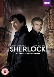 Sherlock de BBC
