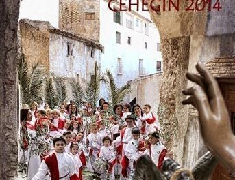 El cartel de Semana Santa de Cehegín, de ensueño