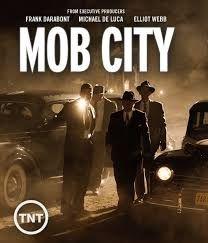 Respetando el género: Mob City