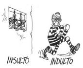 Insultos y bilingüismo