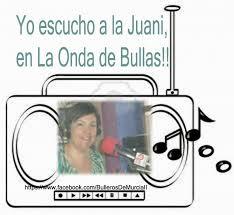 AVEBAC reafirma su total apoyo a Juani de la Radio