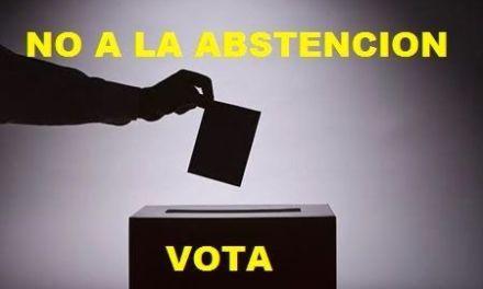 La responsabilidad del voto y de la abstención