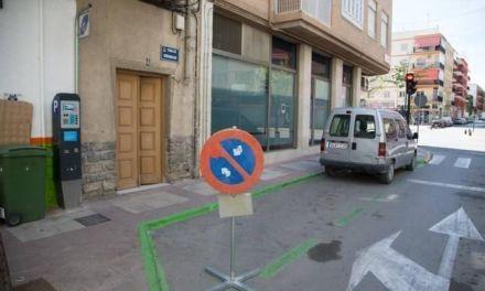 La Asociación de Comerciantes y Hosteleros de Caravaca recogerá firmas en los establecimientos en contra de «la nueva regulación de la ORA»