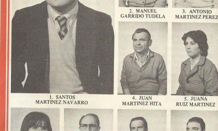 Manuel Garrido, el Tunel