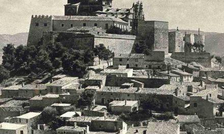 14 de Enero de 1286: Concesión del título de villa a Caravaca