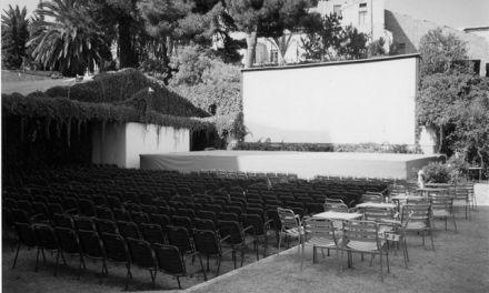 Cines de Verano 1ª Parte. El Cinema Imperial y antecedentes previos