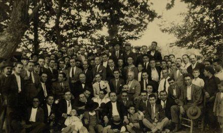 Un siglo de afición taurina en Caravaca (primera parte)
