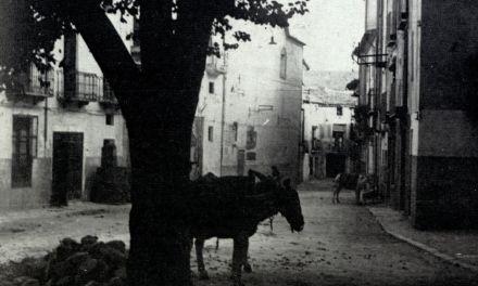 18 de Diciembre de 1854: Inauguración de la Plaza del Progreso