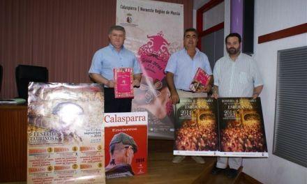 Calasparra se erige en anfitriona de la región durante sus días de Feria