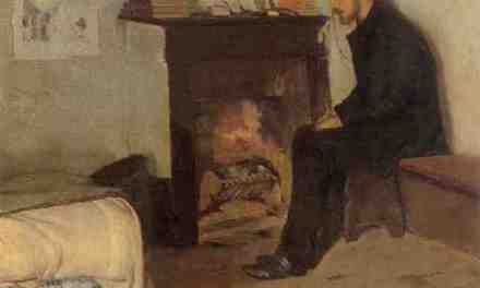 La música mobiliaria de Erik Satie