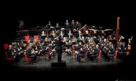 La Sociedad Musical de Cehegín participará en el XXIV Certamen Nacional de Bandas 'Ciudad de Murcia'