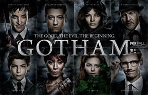 Gotham: una ciudad agónica