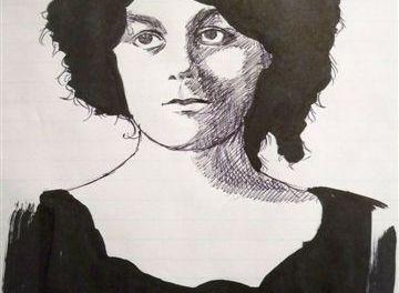 "Maud Gonne… ""cuando seas vieja y gris"""