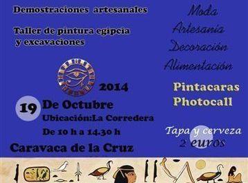 Regresa el Mercado del Peregrino en Caravaca con nuevas temáticas y actividades