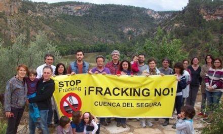 Satisfacción por la unión de varios ayuntamientos para actuar unidos frente a la amenaza del fracking