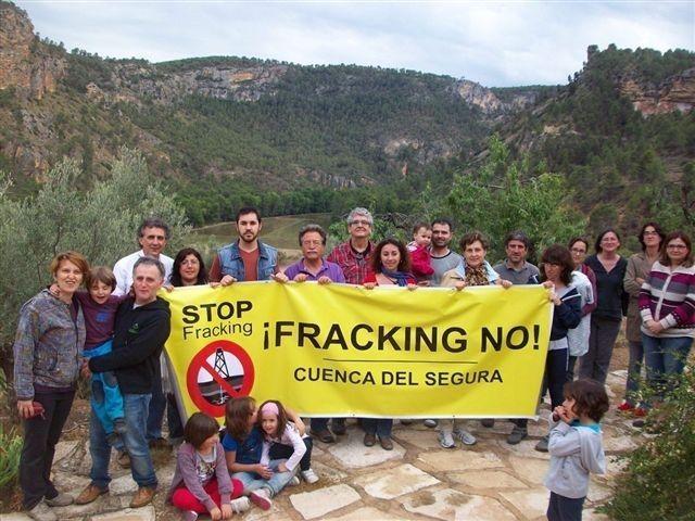 FRACKING BAD: La amenaza de la fractura hidráulica