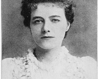 La mujer de Wilde