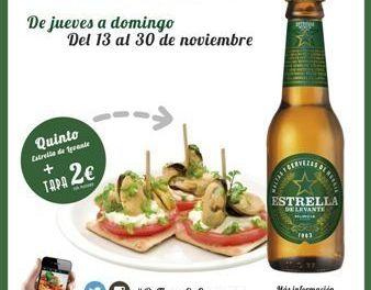 """""""De tapas en Caravaca"""" finaliza este fin de semana con 43 locales de hostelería participantes"""