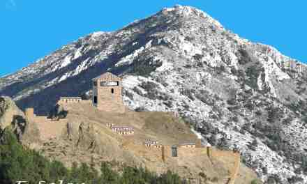 La atalaya de Qalasbarra