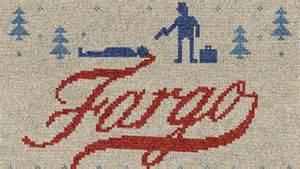 Gélida y cruda realidad: Fargo