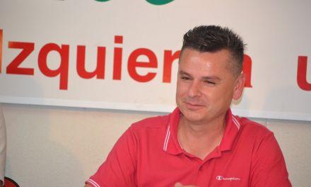 IU-Verdes Cehegín vota en contra, y pide la retirada de los presupuestos municipales