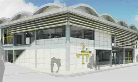El Ayuntamiento de Cehegín busca la colaboración del Ministerio para el proyecto de remodelación de la Plaza de Abastos