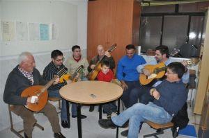 Cuatro generaciones tocando la misma música