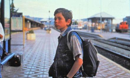 Un canto de cine a Murcia