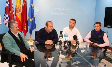 Antonio Soler gestionará la plaza de toros de Caravaca